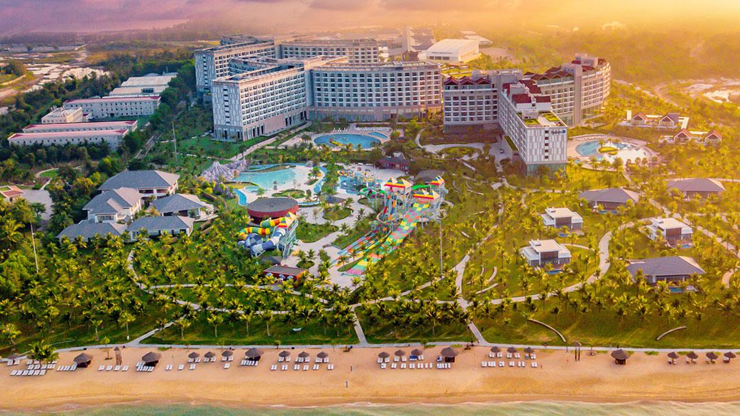 Đặt Phòng Vinpearl Resort Phú Quốc Tại An Giang